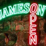 JAMESON HOME ENTERTAINMENT SWEEPSTAKES