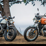 Motorcycle Classics Royal Enfield Giveaway