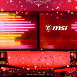 MSI Unifying Again Sweepstakes