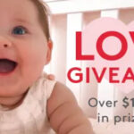 Newton Baby Love Giveaway