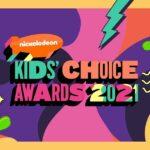 2021 Nickelodeon Kids' Choice Awards Sweepstakes