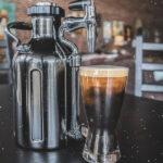 Eight O'Clock Coffee Growler Sweepstakes
