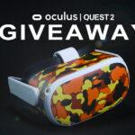 Skinit Oculus Giveaway