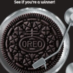 Sing it with OREO Instant Win Game [NEW]