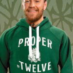 Proper No. Twelve Irish Whiskey Hoodie Sweepstakes & Instant Win Game