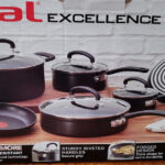 T-FAL Cookware Set Giveaway
