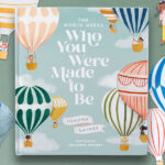 The World Needs Who You Were Made to Be Sweepstakes