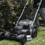 Greenworks 82V Mower Sweepstakes