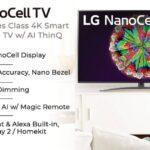 BuyDig LG NanoCell TV Giveaway