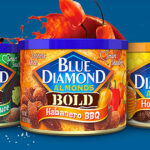 The Blue Diamond Super Flavor Sweepstakes and Instant Win Game