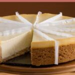 Win A Free Cheesecake Sweepstakes