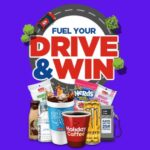 Holiday Station Stores Fuel Your Drive and Win Sweepstakes and Instant Win