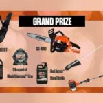 The FocusOn Spring CleanUp Sweepstakes