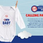 The EB Baby Sweepstakes (Limited Eligibility)