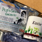 Mother Earth News Pop's Seeds Giveaway
