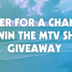 MTV Shop x Jersey Shore Family Vacation Giveaway