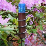 Mother Earth News World's Coolest Rain Gauge Giveaway