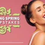 The ShopHQ's Celebrating Spring 1K Sweepstakes
