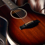 The Taylor Guitars Builder's Edition 324ce & TaylorSense Sweepstakes