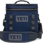 Yeti Hopper Flip 8 Soft Cooler Giveaway