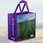 Earthbound Farms Reusable Tote Bag Giveaway (6,500 WINNERS)