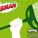 Libman Spring Into Cleaning Sweepstakes