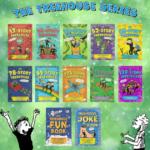 MacKids Treehouse Series Sweepstakes