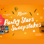 Reese Pantry Star Sweepstakes
