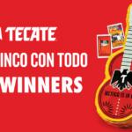 Tecate Cinco Sweepstakes