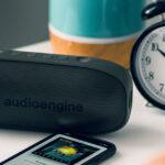 Audio Engine Bluetooth Speaker Giveaway