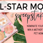 All-Star Moms Sweepstakes