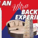 Ultra Backyard Experience Giveaway