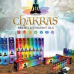 Chakras Incense Spring Sweepstakes