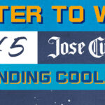 Jose Cuervo Standing Coolers Giveaway
