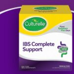 Culturelle IBS Complete Support Sweepstakes (FIRST 1,000 GET A FREEBIE)