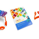 Xylophone, Dash Challenge Cards + Accessories Giveaway