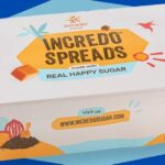"""Incredo Sugar """"Spread The Happiness"""" Sweepstakes"""