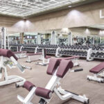 Life Time Fitness | Beautyrest Givaway