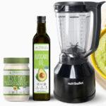 NutriBullet + Primal Kitchen Giveaway