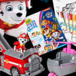 April 2021 PAW Patrol Live at Home Watch Party Sweepstakes