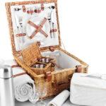 Luxury Picnic Hamper Giveaway