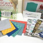Nancy's Beginner Quilt Giveaway Box!