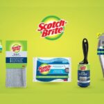 Scotch-Brite Brand Spring Cleaning Sweepstakes