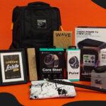 Sound Brenner  Birthday Mega Giveaway