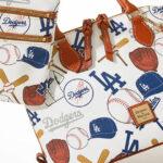 MLB x Dooney Giveaway
