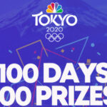 Olympic Fan Survey Sweepstakes