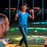 Win Free Topgolf for a Year and the Ultimate Baller Package Sweepstakes