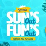 The Toy Insider's 2021 Sun's Out, Fun's Out Giveaway