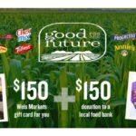 General Mills and Weis Markets Good for the Future Giveaway