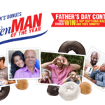 """Entenmann's """"EntenMAN of the Year"""" Father's Day Contest"""